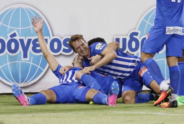 Ανόρθωση-Δόξα 2-0: Τέταρτη σερί νίκη, με Ζοάο οδηγό! (pics&vids)