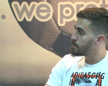 Χάμπος για Εστορίλ, Απόλλωνα και ChampionsLeague (video)