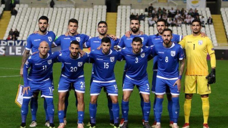 Έχει ελπίδες για πρόκριση στο Euro2020 η Εθνική Κύπρου;