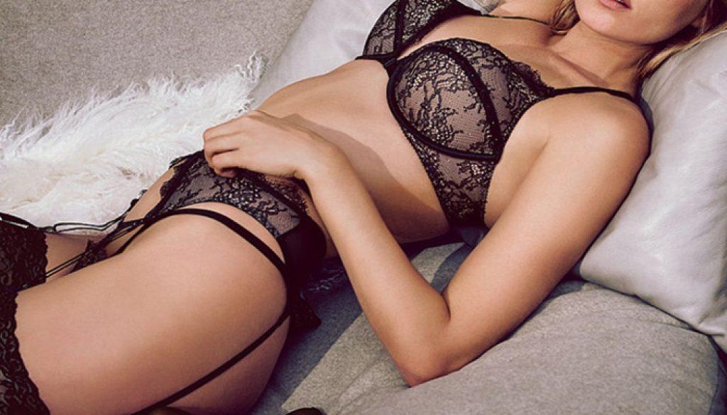 Καυτή γυμνή εικόνα