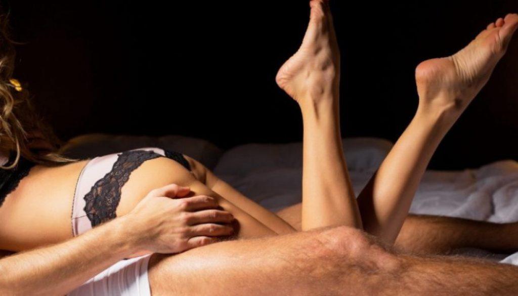 καλύτερη τεχνική σεξ