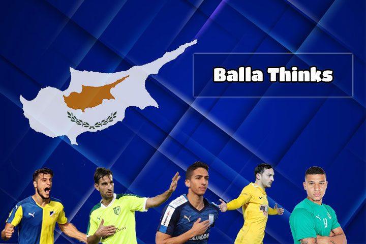 Balla Thinks:  Το πρόστιμο, η ζήτηση και το μέλλον του Κύπριου ποδοσφαιριστή (Poll)