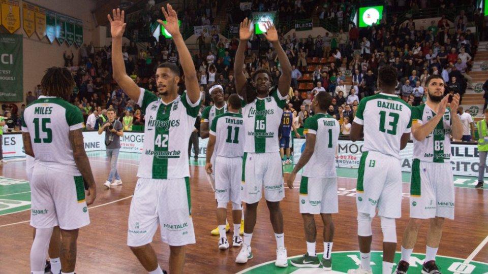 Επίσημο αίτημα της Λιμόζ για το EuroCup