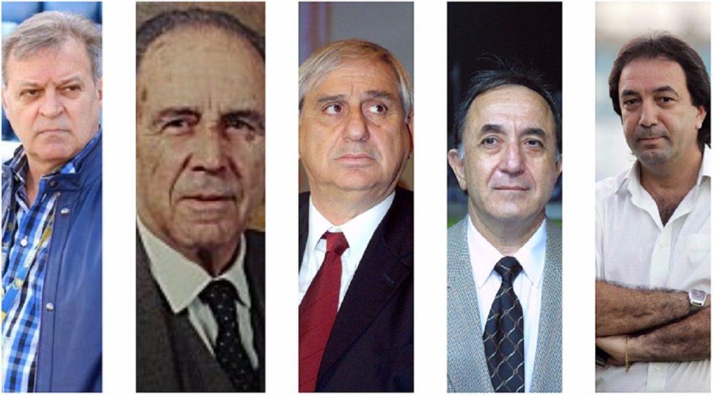 ΑΦΙΕΡΩΜΑ: Οι μακροβιότεροι πρόεδροι συλλόγων στην Κύπρο! (ΦΩΤΟΣ)