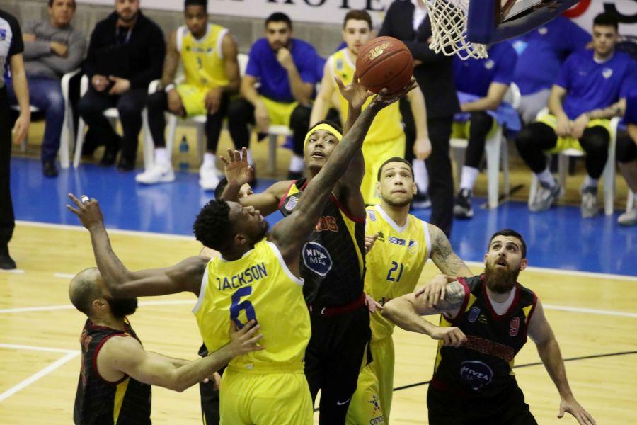 Στο FIBA Europe Cup ο ΑΠΟΕΛ!