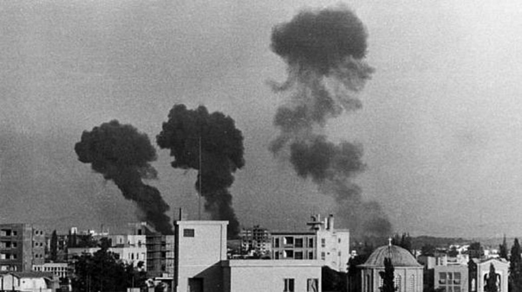 14 Αυγούστου: 47 χρόνια από την κατάληψη της Αμμοχώστου… (ΦΩΤΟΣ+ΒΙΝΤΕΟ)
