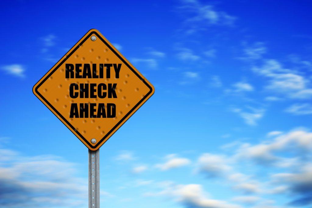 DRONE: Η πραγματικότητα πιο πικρή από τα συνθήματα