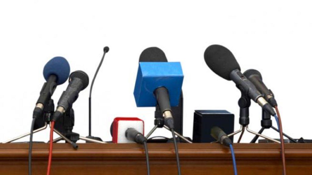 DRONE: Δημοσιογραφικές Διασκέψεις… μια νέα προσέγγιση