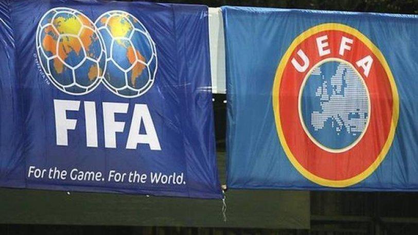FIFA – UEFA: Καλούν τους 4 «μεγάλους» για συναίνεση στο ελληνικό ποδόσφαιρο!
