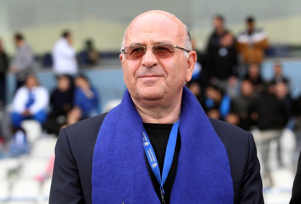 Χρίστος Πουλλαΐδης… Ένα πρωτάθλημα για τον Κύριο της «Κυρίας» – Balla.com.cy
