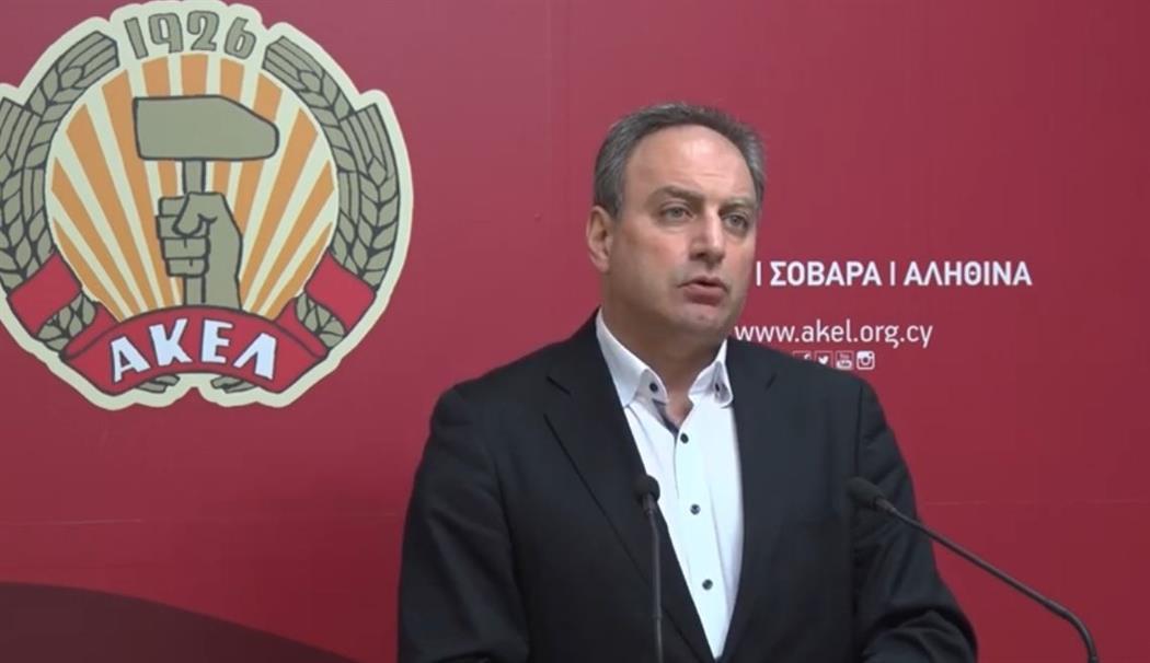 Στέφανος Στεφάνου: «Η κυβέρνηση δεν έχει βούληση για εξυγίανση του ποδοσφαίρου»