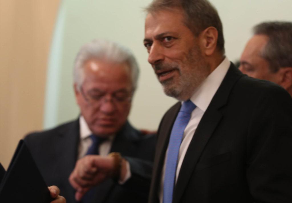 Υπουργός Δικαιοσύνης: «Η κατάσταση είναι σοβαρή-Όχι μαγκιές και ανυπακοές»