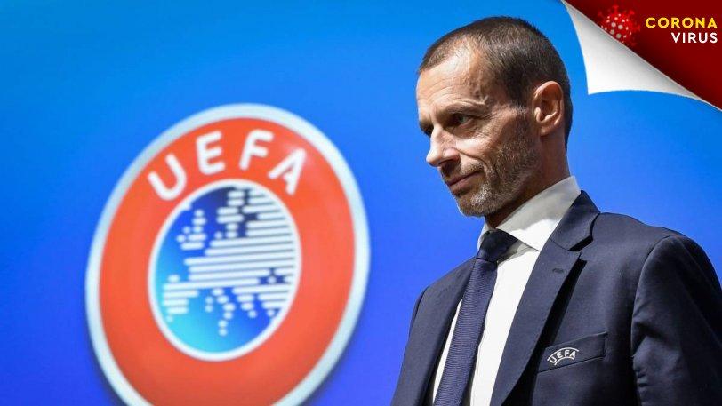 UEFA: Τα τρία σενάρια με φινάλε σεζόν στις 31/8 ή κουτσουρεμένο το επόμενο Champions League!
