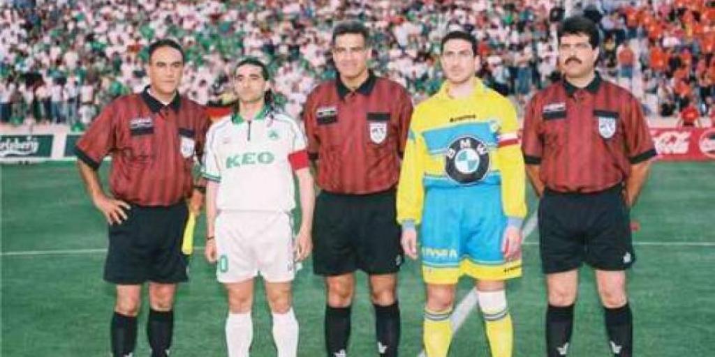 ΡΕΤΡΟ: Full Movie… τελικός κυπέλλου Κύπρου 2000! (vid)