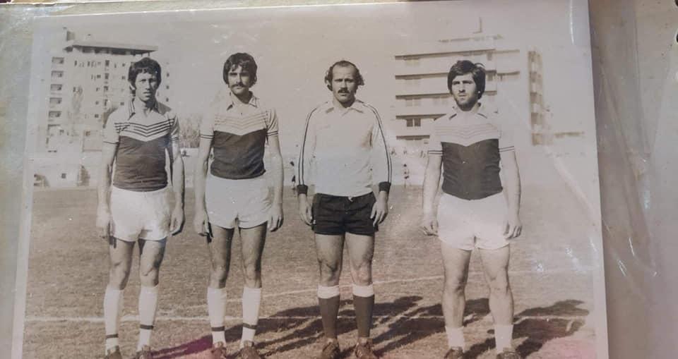 K.Τσούκκας: Ο «Γκερντ Μίλερ», ο Πλούσκαλ και η «βυσσινί» ποδοσφαιρομάνα