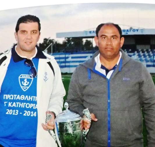 «Ο Τομάκης της Ελπίδας, ένας αγνός άνθρωπος του ποδοσφαίρου»