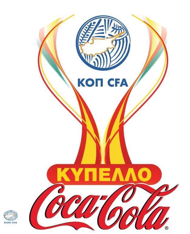 Στις 3 Σεπτεμβρίου η κλήρωση της πρώτης φάσης του Κυπέλλου Coca – Cola