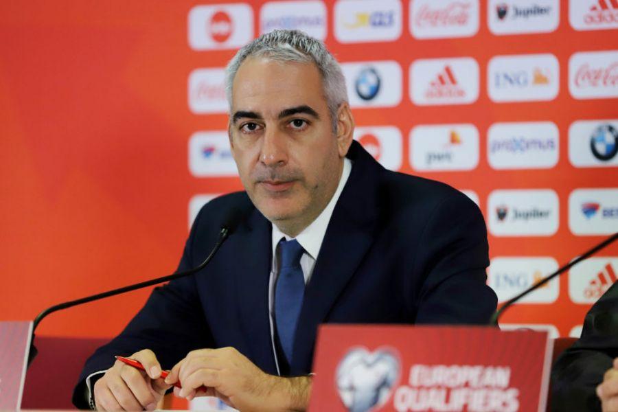 «Τα σωματεία θα δώσουν ευκαιρία στους Κύπριους Διαιτητές»