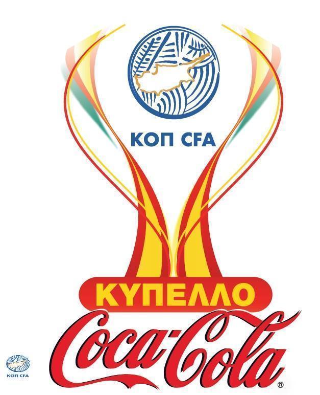 Κλήρωση Κυπέλλου Coca – Cola Μικρών Κατηγοριών