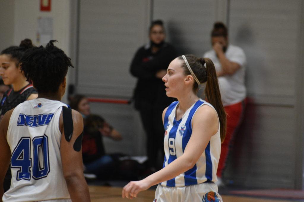 Παιχνίδι κυπέλλου με Phoenix MJ Basket Plus