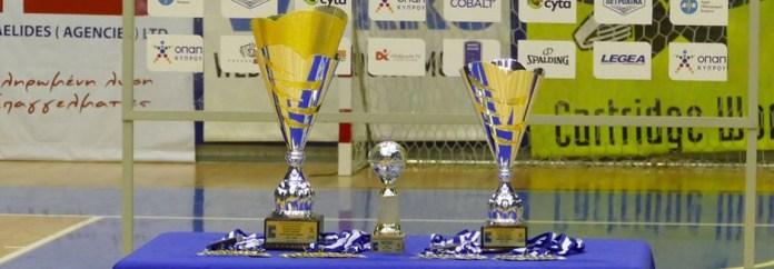 Η κλήρωση για τα προημιτελικά του Κυπέλλου ΟΠΑΠ Γυναικών