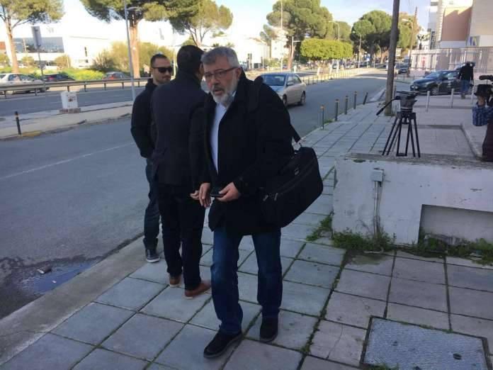 ΘΕΜΑ: Ερώτημα προς τον πειθαρχικό εισαγγελέα…