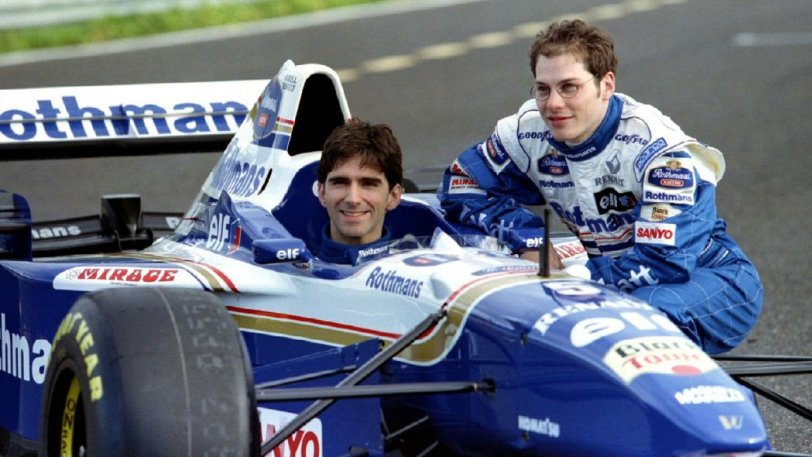 Oι 3 γιοι οδηγών της Formula 1 που έχουν στεφθεί πρωταθλητές (pics)