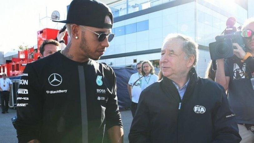 Τοντ: «Χάμιλτον-Mercedes ανώτεροι από Σουμάχερ-Ferrari»