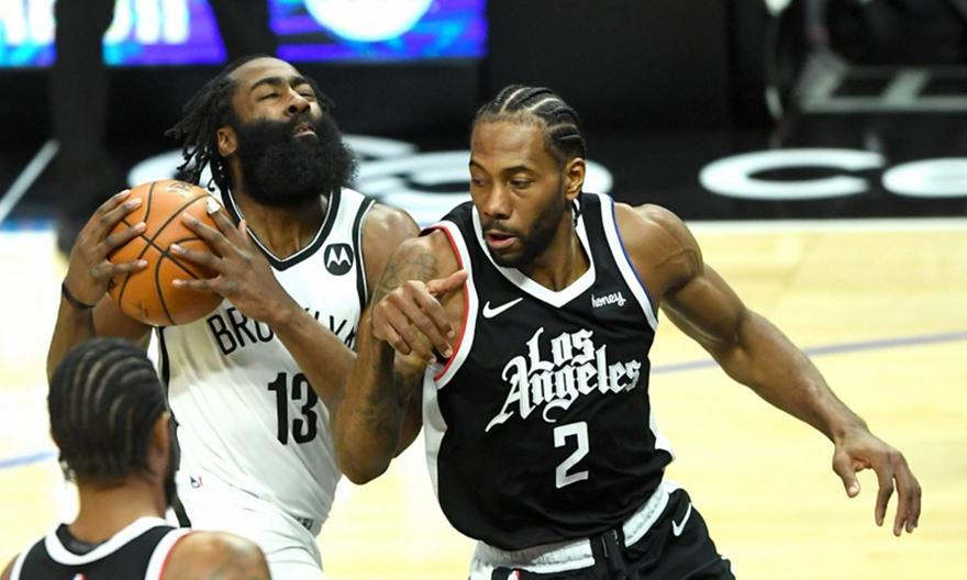 NBA: Τρένο οι Νετς! (ΒΙΝΤΕΟ)