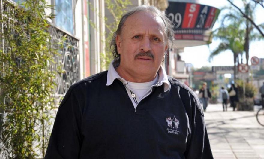 ΘΡΗΝΟΣ: Πέθανε ο Λεοπόλδο Λούκε