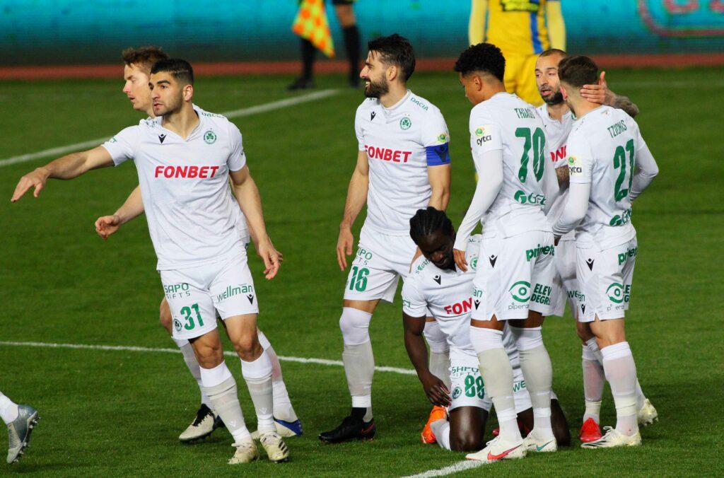 ΟΜΟΝΟΙΑ-ΑΠΟΕΛ 1-0: Σε θέση ισχύος οι «πράσινοι»! (ΦΩΤΟΣ-ΒΙΝΤΕΟ)