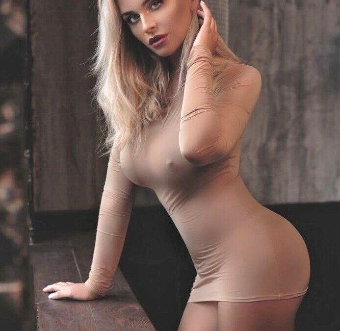Sexy… nipples!