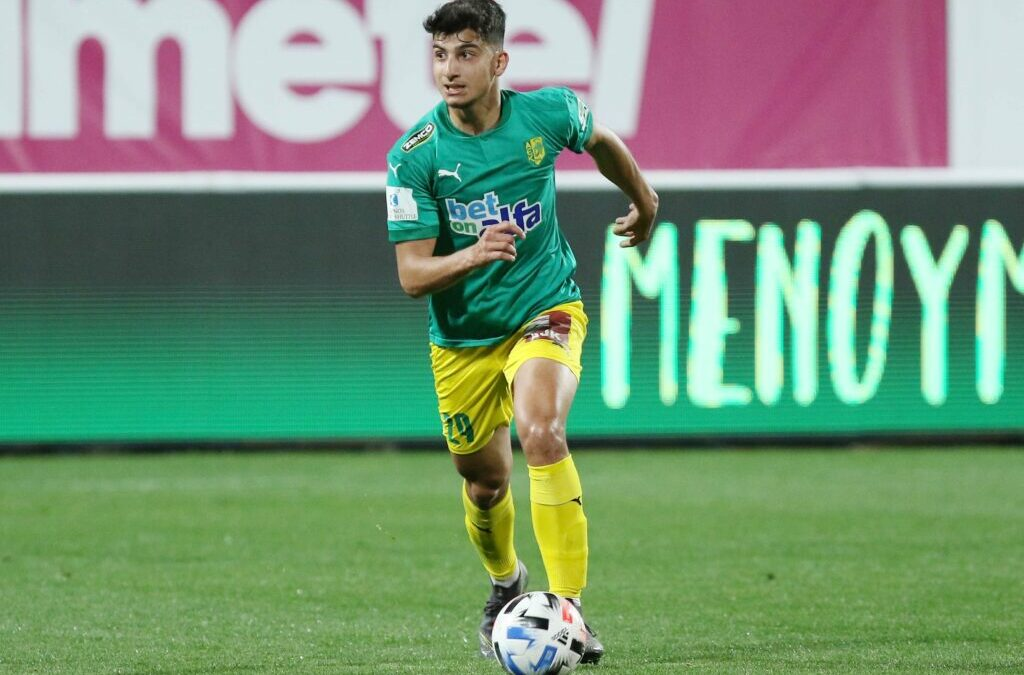 AEK: Αυτή η σεζόν να 'χει ένα… κέρδος!
