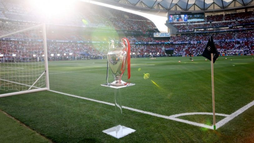 UEFA: Τελικός Champions League με κόσμο;