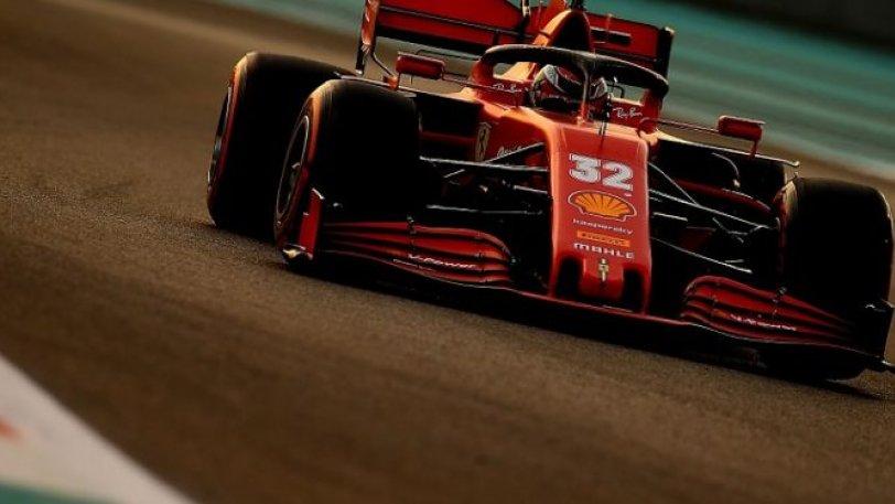 F1: H Ferrari έβαλε μπροστά την SF21! (ΒΙΝΤΕΟ)