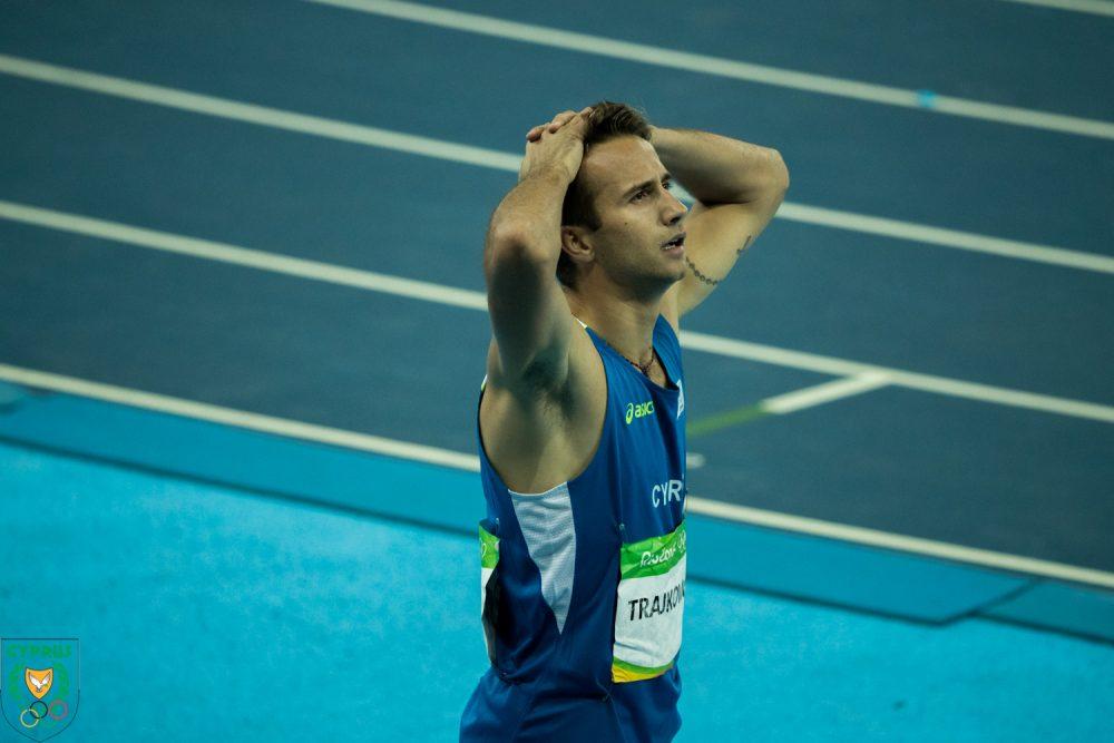 TΡΑΪΚΟΒΙΤΣ: Γι' αυτό δεν έτρεξε στο Τόρουν