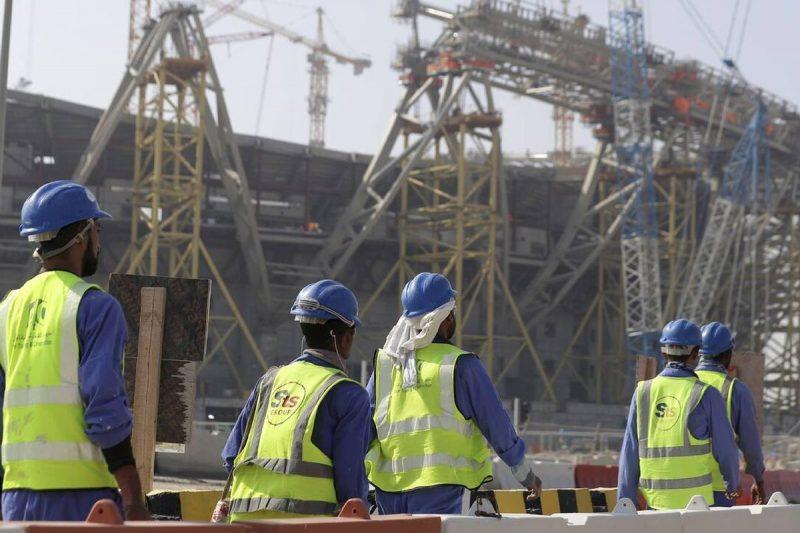 Τι συμβαίνει στο Κατάρ;