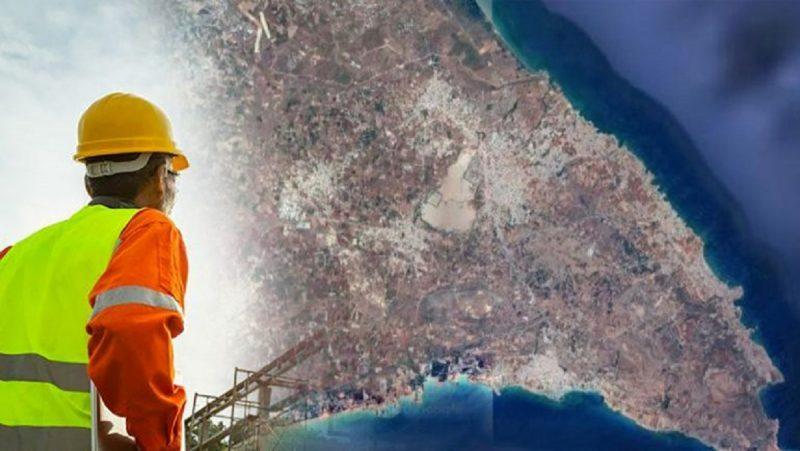 Εργα εκατομμυρίων στην Κύπρο του 2021