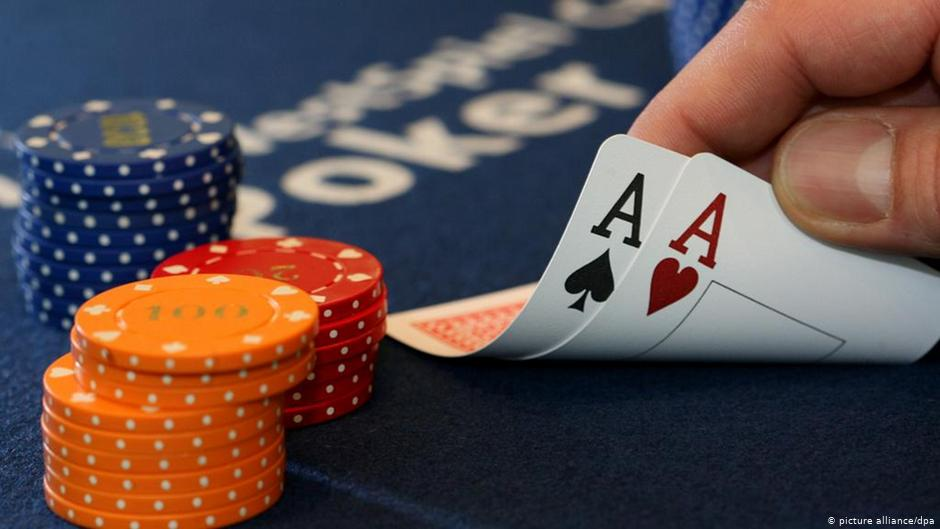 Πάλι σκληρό πόκερ για τις 14 …