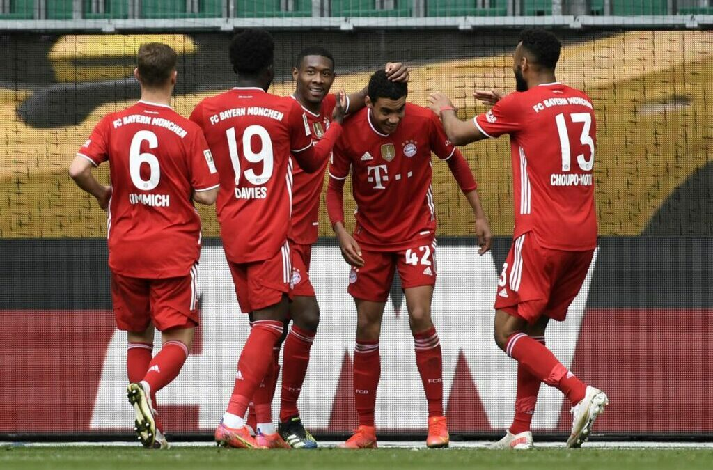 European Super League: Αλλάζει στάση η Μπάγερν, μπαίνουν Λειψία και Πόρτο!