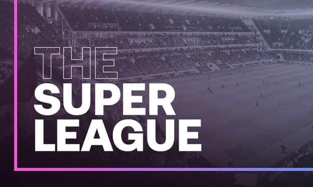 Tο Format της European Super League!