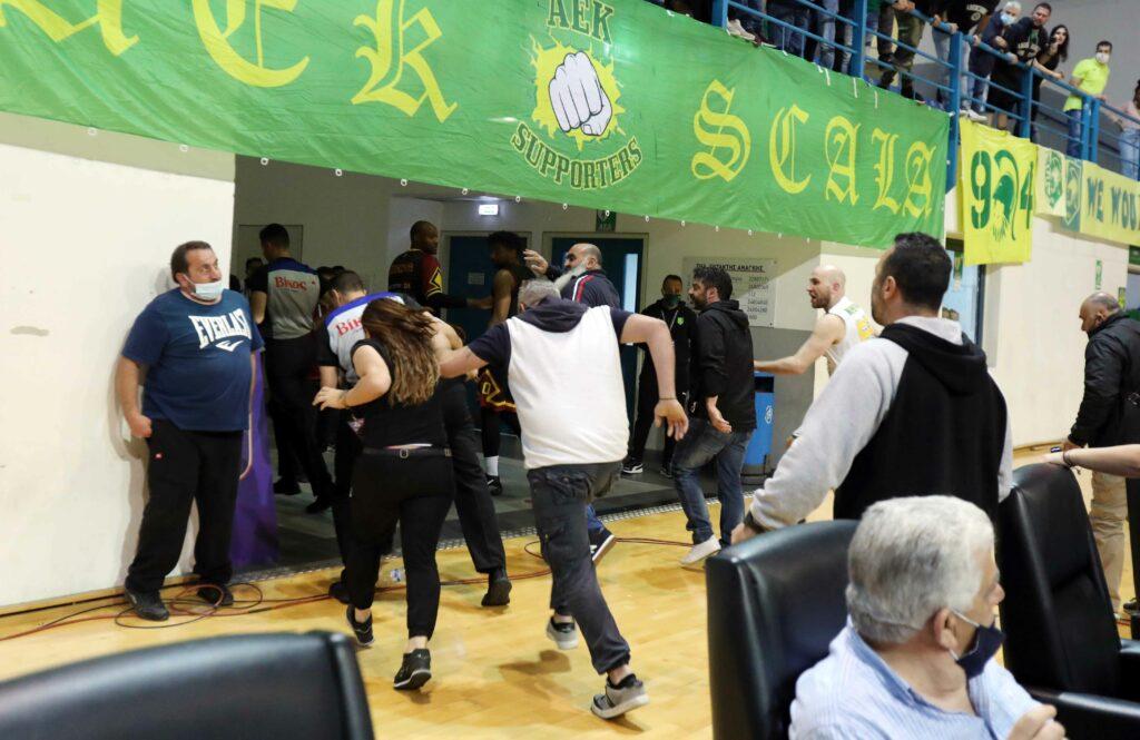 ΜΠΑΣΚΕΤ: Οι αποφάσεις του Αθλητικού Δικαστή!