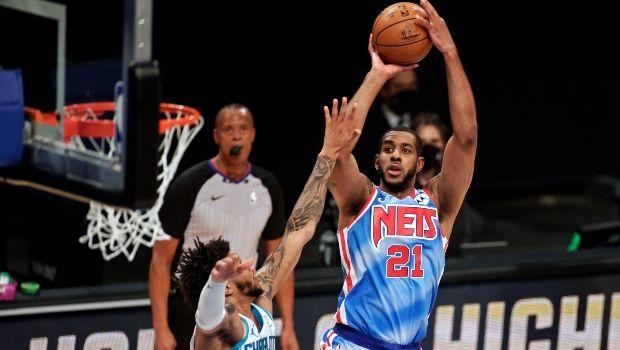 NBA: Αποσύρεται από την ενεργό δράση ο ΛαΜάρκους Όλντριτζ!