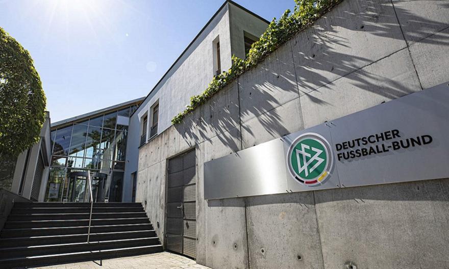 DFB: Και αυτή κατά της European Super League!