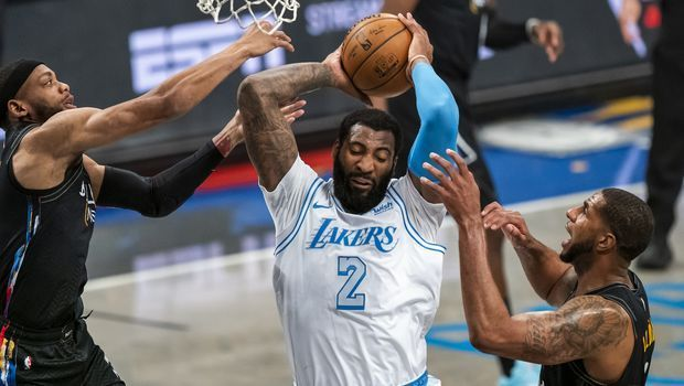 NBA: Ισοπεδωτικό Λ.Α, ταπείνωσε το Μπρούκλιν!