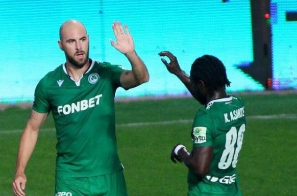 ΟΜΟΝΟΙΑ: Οι αντιδράσεις των παικτών και η στήριξη στον Ασάντε! (ΦΩΤΟΣ)
