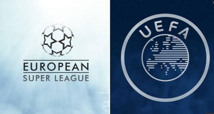 European Super League: Ακολουθεί τη νομική οδό κατά των FIFA και UEFA!