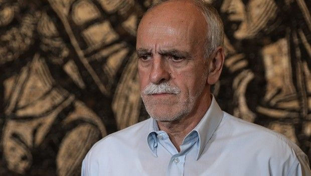 ΘΡΗΝΟΣ ΣΤΟΝ ΣΤΙΒΟ: Πέθανε από κορωνοϊό ο πρώην πρόεδρος του ΣΕΓΑΣ…