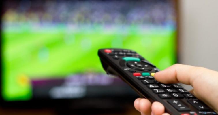 TV Agenda: Όλες οι μεταδόσεις με ένα κλικ!