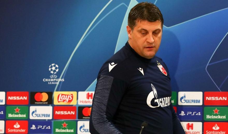 ΣΕΡΒΙΚΑ ΜΜΕ: «Υπογράφει διετές συμβόλαιο ο Μιλόγεβιτς»